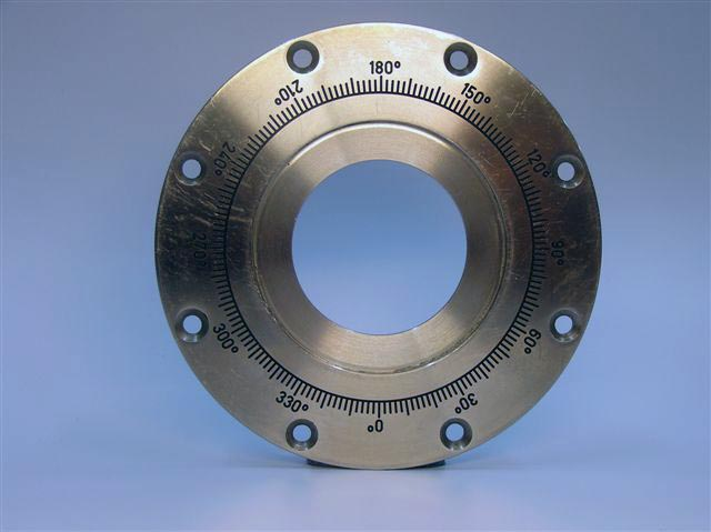 CNC חריטת סקלות
