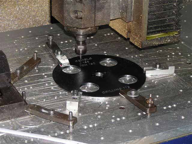 CNC חריטה אומנותית